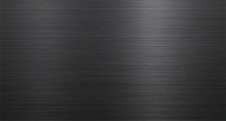 استنلس استیل سیاه