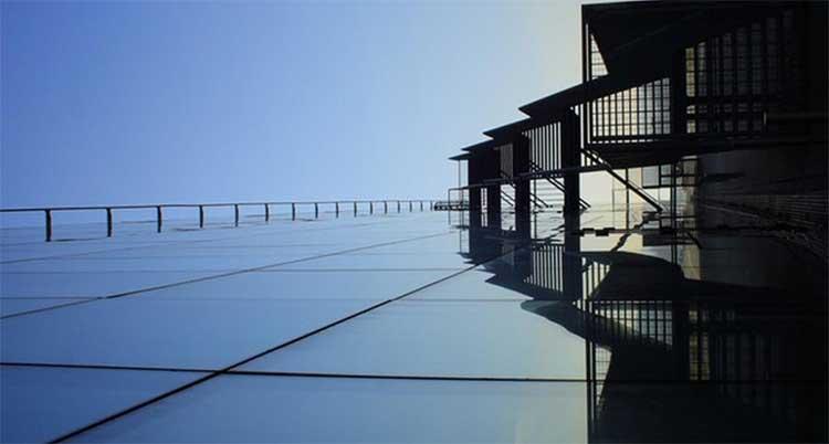 اهمیت انتخاب مواد در معماری